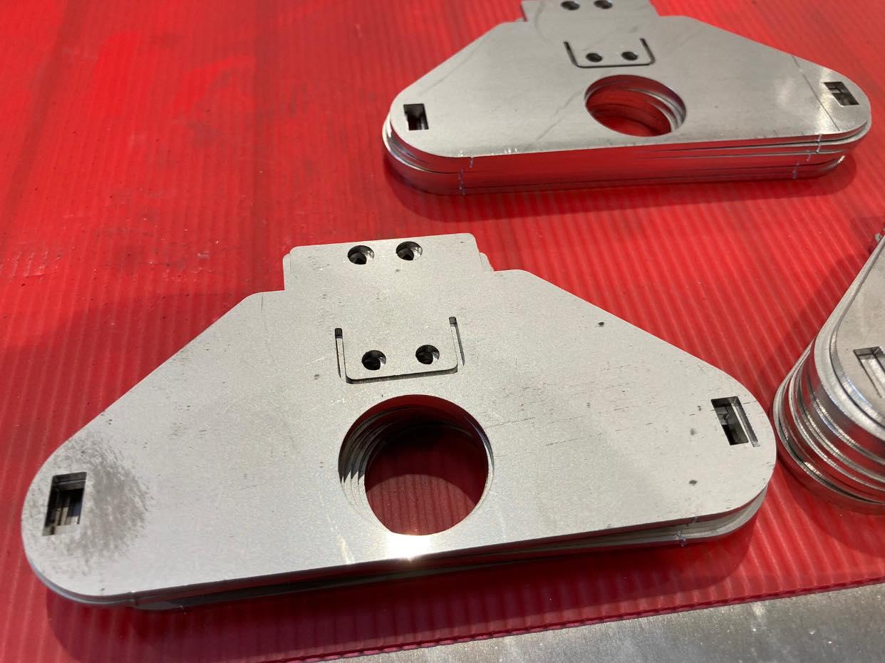 tynnplate serieproduksjon bergen mekaniske