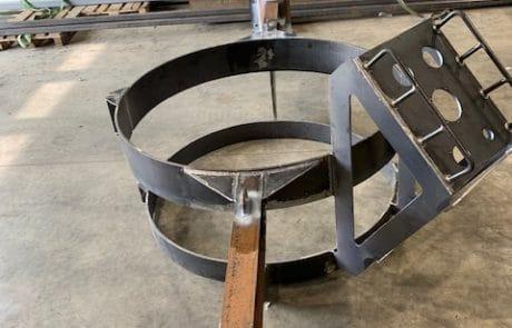 stålstrukturer bergen mekaniske
